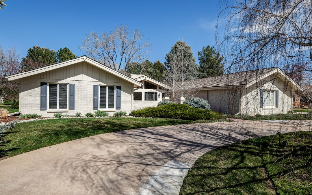 Reduced! Ranch in Columbine Valley