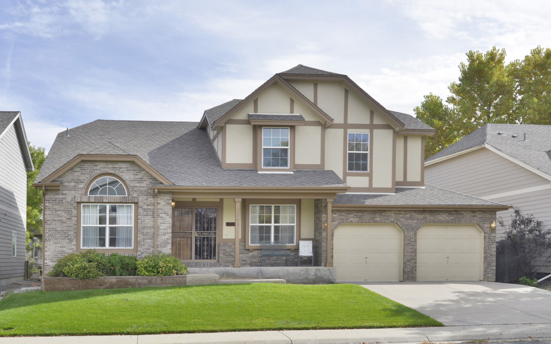 Sold! Stunning 2 Story Home in Thornton