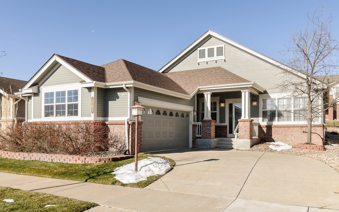 Sold! Beautiful ranch in Heritage Eagle Bend