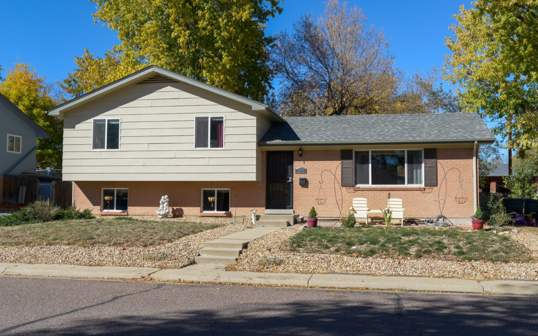 Sold! Remodeled and updated 3 bedroom tri-level home