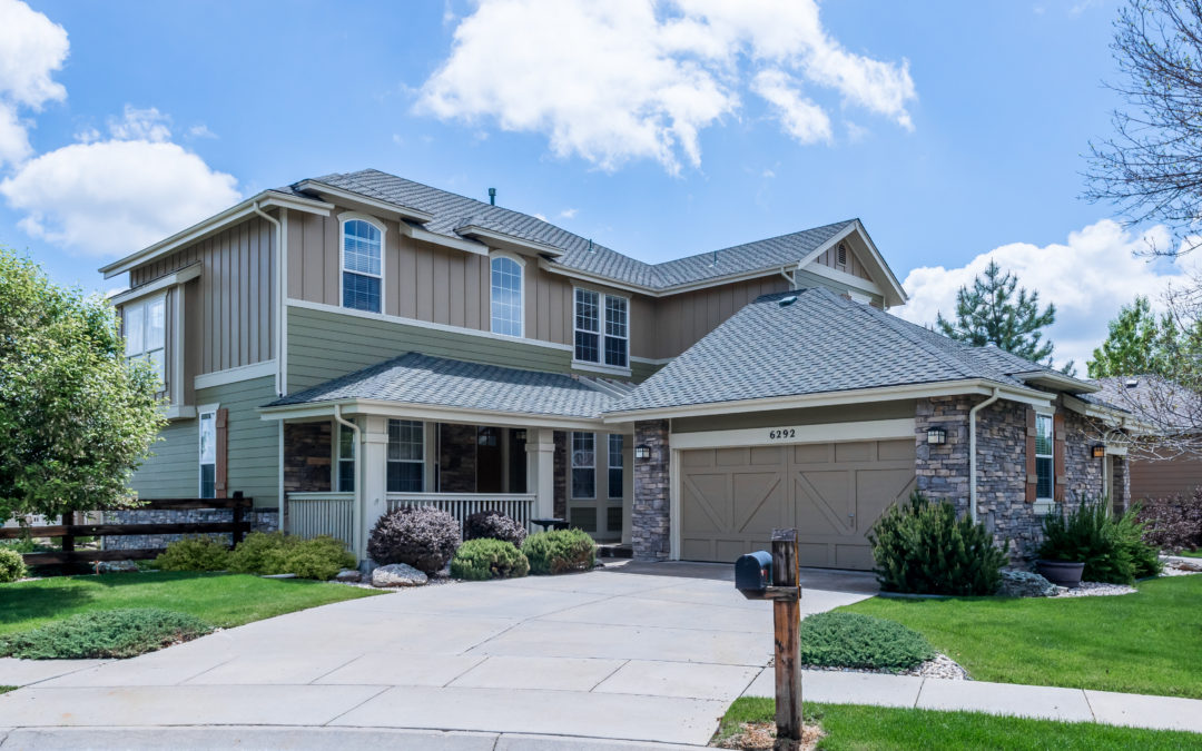 Under Contract! Spacious home in Arvada
